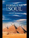 Formulas for the Soul