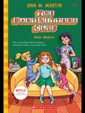 Hello, Mallory (the Baby-Sitters Club #14) (Library Edition)