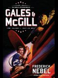 The Complete Air Adventures of Gales & McGill, Volume 1: 1927-29
