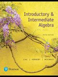 Introductory & Intermediate Algebra