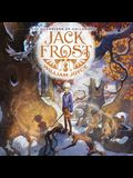 Jack Frost (The Guardians of Childhood)