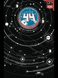 Letter 44 Vol. 1, 1: Escape Velocity, Square One Edition