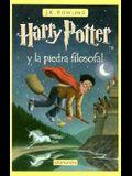 Harry Potter y la Piedra Filosofal = Harry Potter and the Sorcerer's Stone