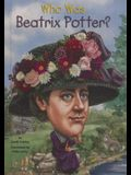 Who Was Beatrix Potter?