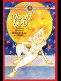 Moon Boy: Level 2