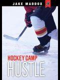 Hockey Camp Hustle