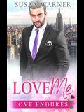 Love Me: A Clean Billionaire Romance