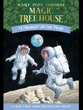Midnight on the Moon (Magic Tree House, No. 8)
