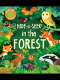 Hide-And-Seek: In the Forest