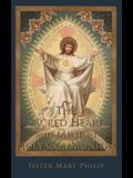 The Sacred Heart and Mine in Holy Communion: Thoughts drawn from the Titles of the Sacred Heart