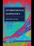 Environmental Geopolitics