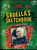 Cruella's Sketchbook