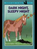 Dark Night, Sleepy Night: Level 1