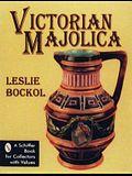 Victorian Majolica
