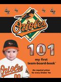 Baltimore Orioles 101