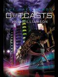 Outcasts (The Safe Lands)