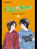 Cross Game, Volume 3