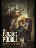 The Purloined Poodle: Oberon's Meaty Mysteries