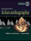 Feigenbaum's Echocardiography [With CDROM]