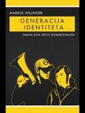 Generacija Identiteta: Objava Rata Protiv Sezdesetosmasa