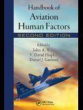Handbook of Aviation Human Factors