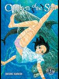 Children of the Sea, Volume 3