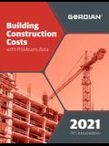 Building Construction Costs with Rsmeans Data: 60011