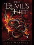The Devil's Thief, 2
