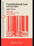 Examples & Explanations for Constitutional Law: Individual Rights