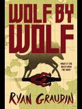 Wolf by Wolf: One girlÂ's mission to win a race and kill Hitler