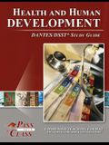 Health and Human Development DANTES / DSST Test Study Guide