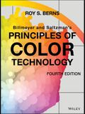 Billmeyer and Saltzman's Principles of Color Technology