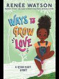 Ways to Grow Love
