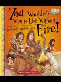 You Wouldn't Want to Live Without Fire!