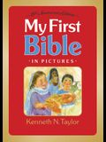 My First Bible in Pictures, Without Handle