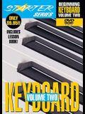 Beginning Keyboard, Volume Two