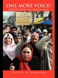 One More Voice!: Perspectives on South Asia