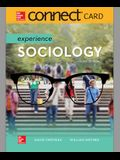 Connect Access Card for Experience Sociology