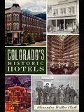 Colorado's Historic Hotels