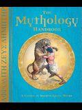 The Mythology Handbook: A Course in Ancient Greek Myths