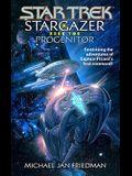 Progenitor (Star Trek: Stargazer)