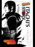 Naruto: Itachi's Story, Volume 1: Daylight