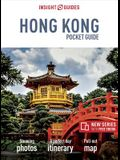 Insight Guides Pocket Hong Kong (Travel Guide with Free Ebook)