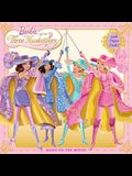 Barbie and the Three Musketeers (Barbie) (Pictureback(R))