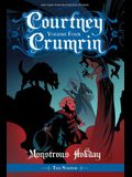 Courtney Crumrin Vol. 4: Monstrous Holiday