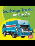 Garbage Trucks: On the Go