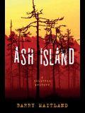 Ash Island: A Belltree Mystery
