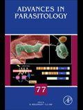 Advances in Parasitology, Volume 77
