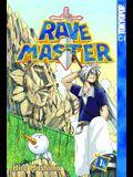 Rave Master, Volume 1
