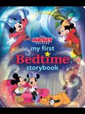 My First Mickey Mouse Bedtime Storybook